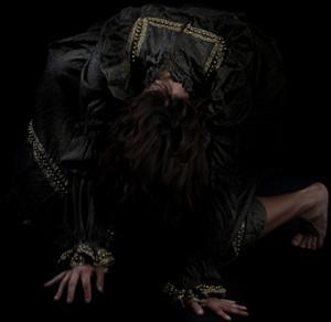 Lady Macbeth - Patrizia Genovesi ©