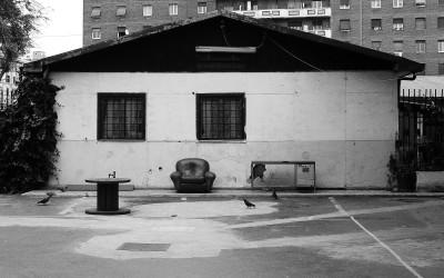 Corso di fotografia in bianco e nero