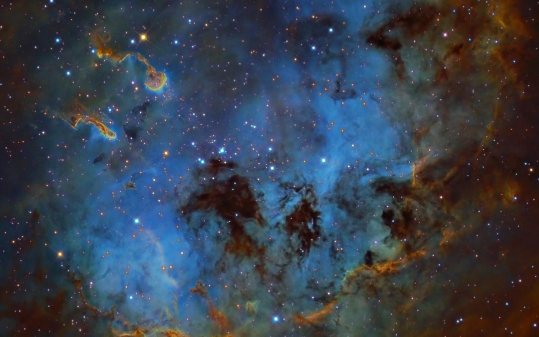 La fotografia aerospaziale