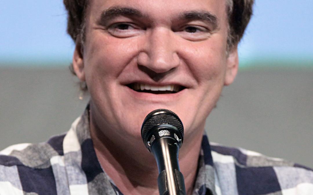 La fotografia nei film di Quentin Tarantino – Roma Tre Film Festival
