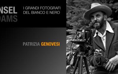 I grandi fotografi del bianco e nero