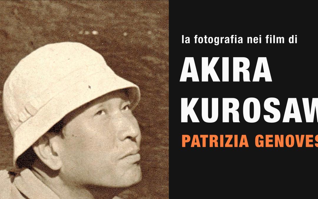 La fotografia nei film di Akira Kurosawa