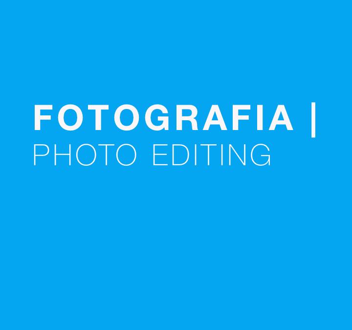 Workshop Photo Editing