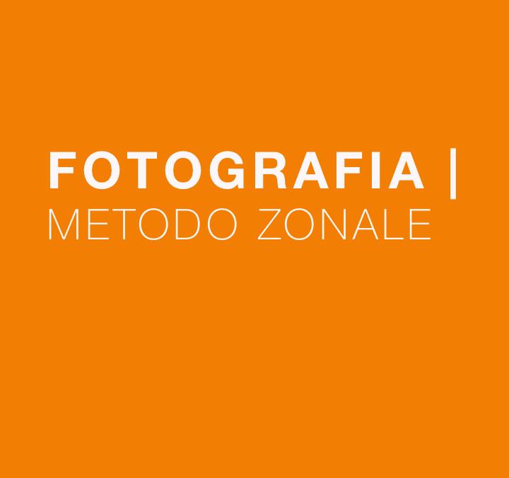 Metodo Zonale 2017