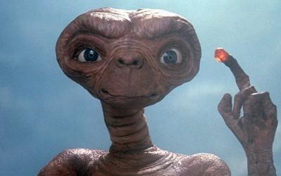 Steven Spielberg immagini dal futuro