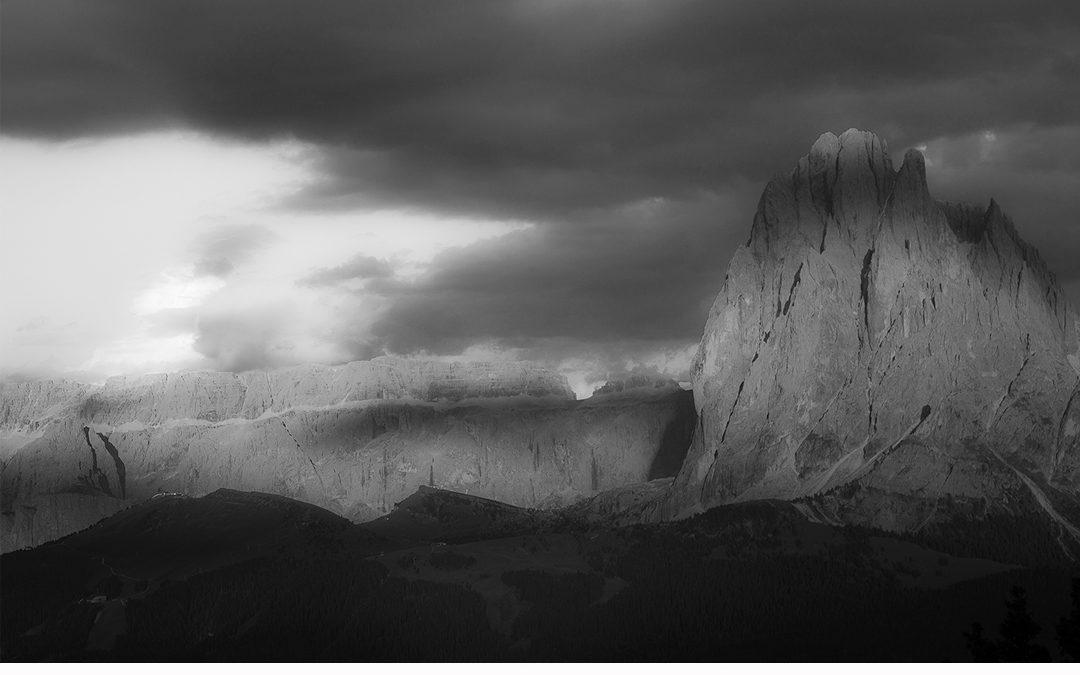 Corso di Fotografia in Bianco e Nero a Roma