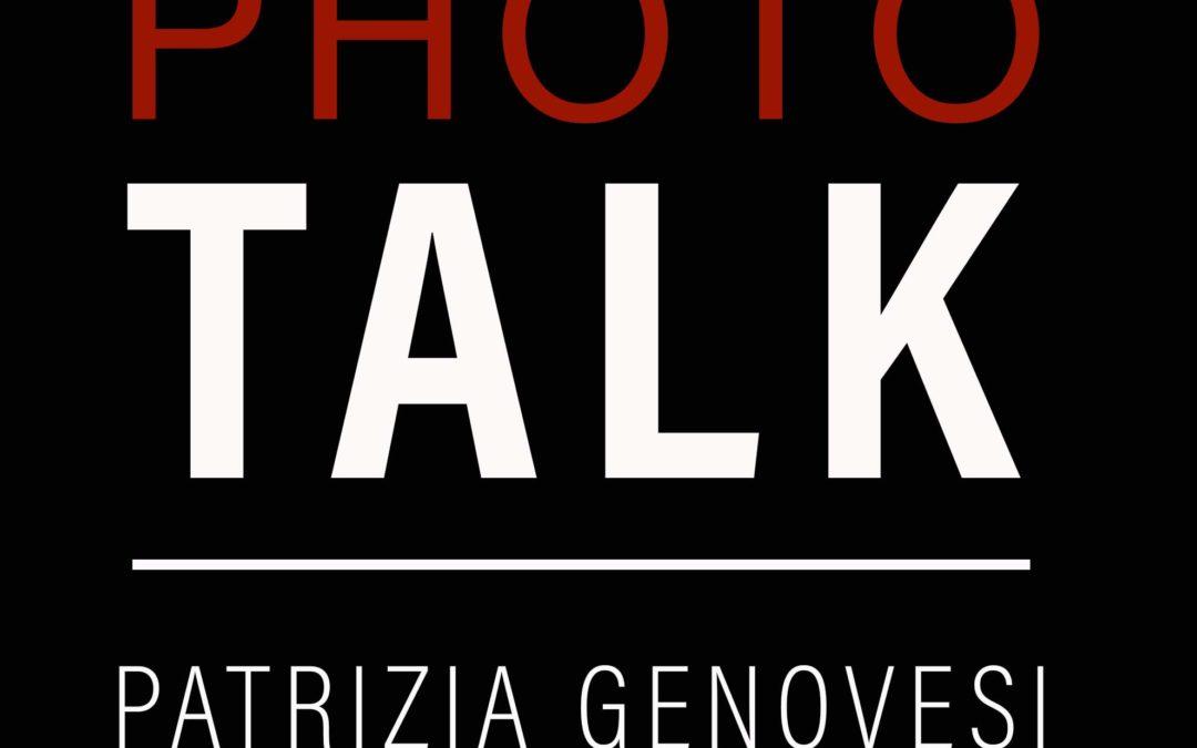 Talk sulla fotografia e sull'arte
