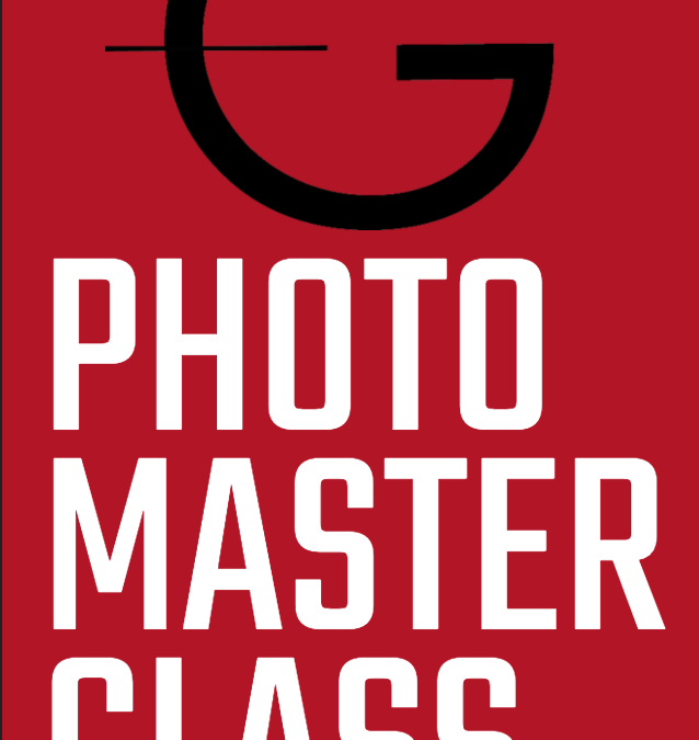 Masterclass di Fotografia – Henri Cartier-Bresson